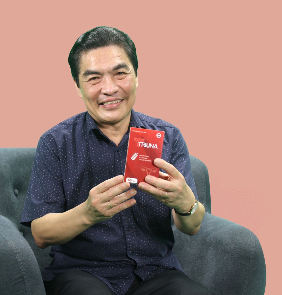 Ths. Bs. Hoàng Khánh Toàn nhận xét về sản phẩm